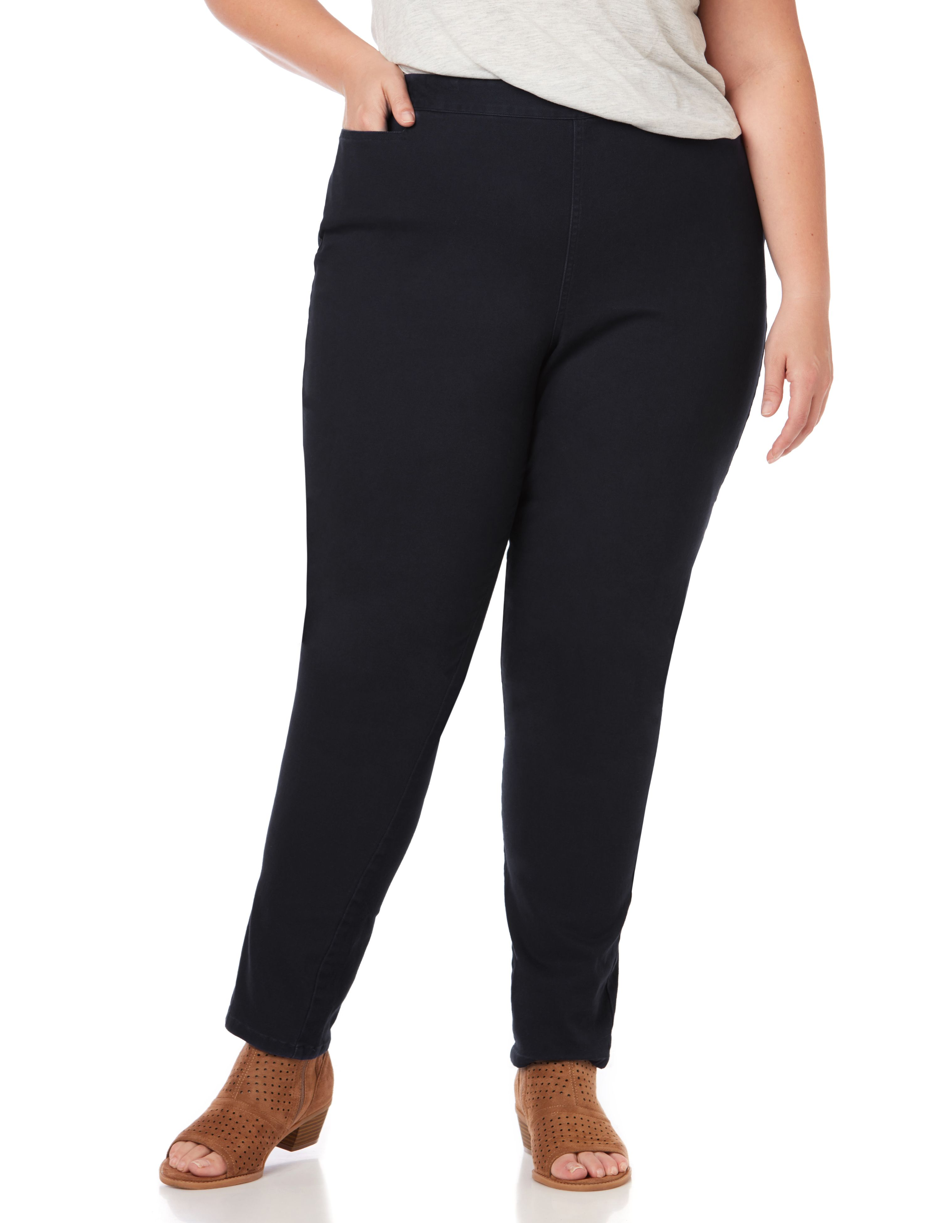 Essential Flat Front Pant 1083634 Essential Twill Leg Updated MP-300082791