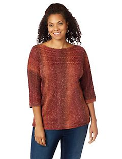 Sullivan Trail Sweater