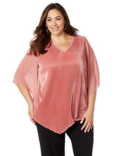 Whisper Overlay Top