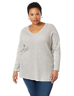 Piqued Interest Sweater