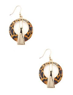 Style Spot Earrings