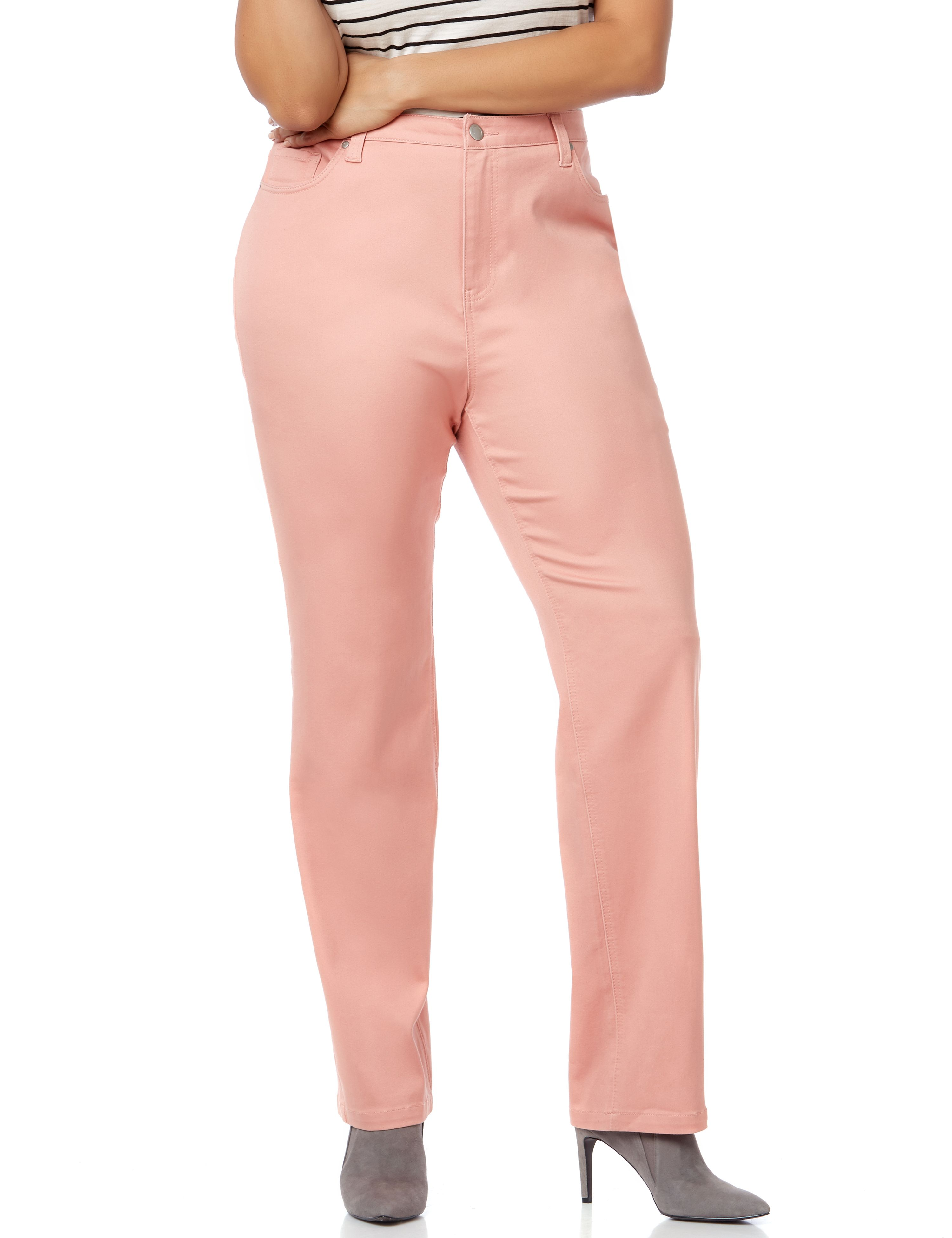 Modern Sateen Stretch Pant Done MP-300098271