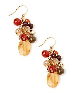 Garden Grow Earrings