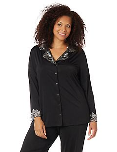 Midnight Serenade Sleep Top