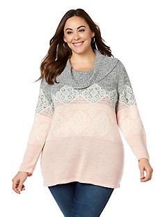 Whimsy Statement Sweater