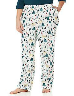 Winter Wonders Sleep Pant