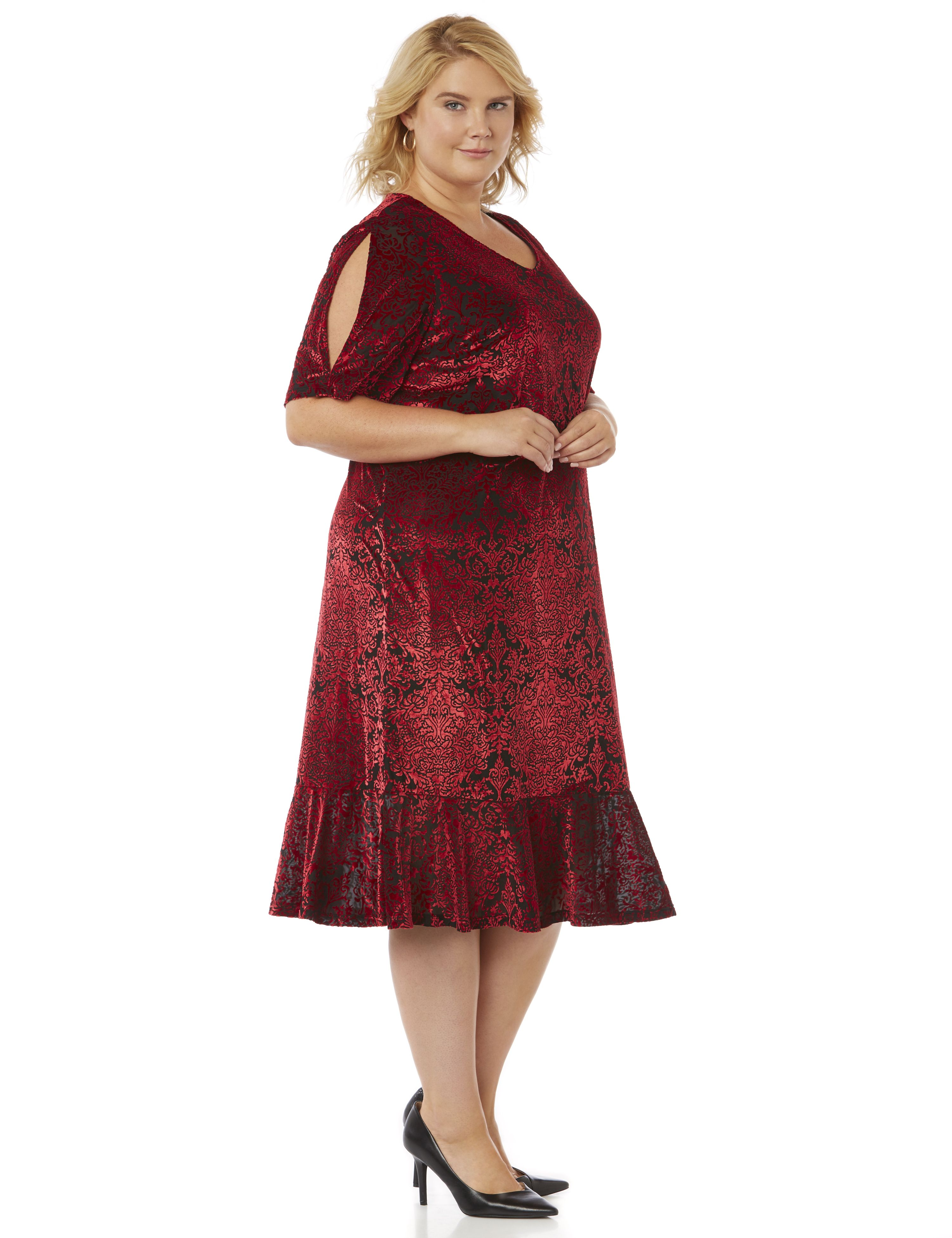 Plus Size Evening Dresses Formal Gowns Catherines