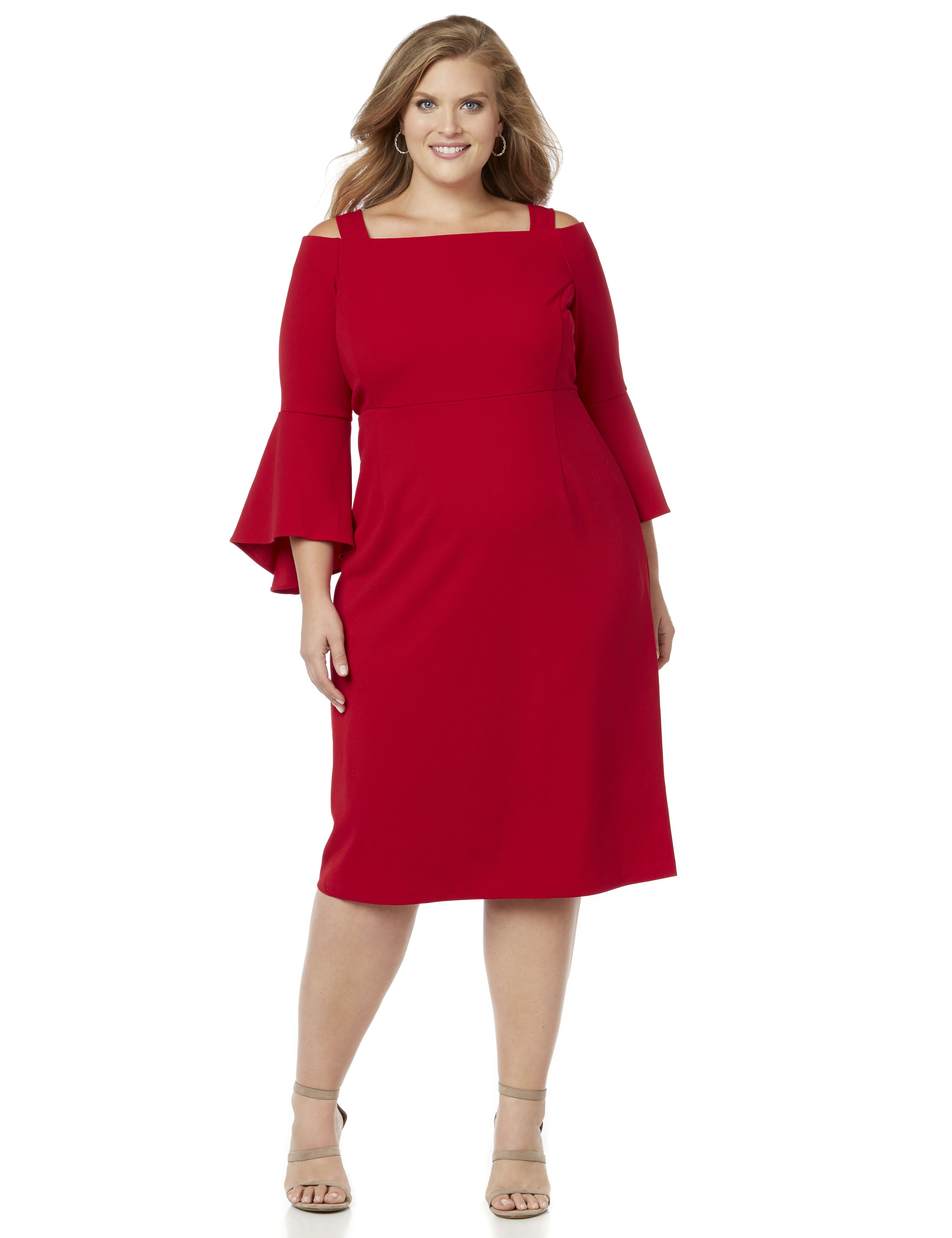 plus size dresses & gowns for women | catherines