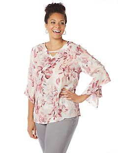 Garden Dreams Top
