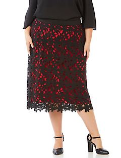 Black Label Enchantress Skirt