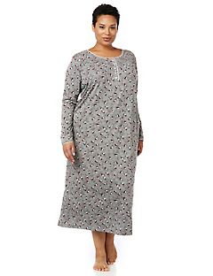 Snowbird Sleep Gown