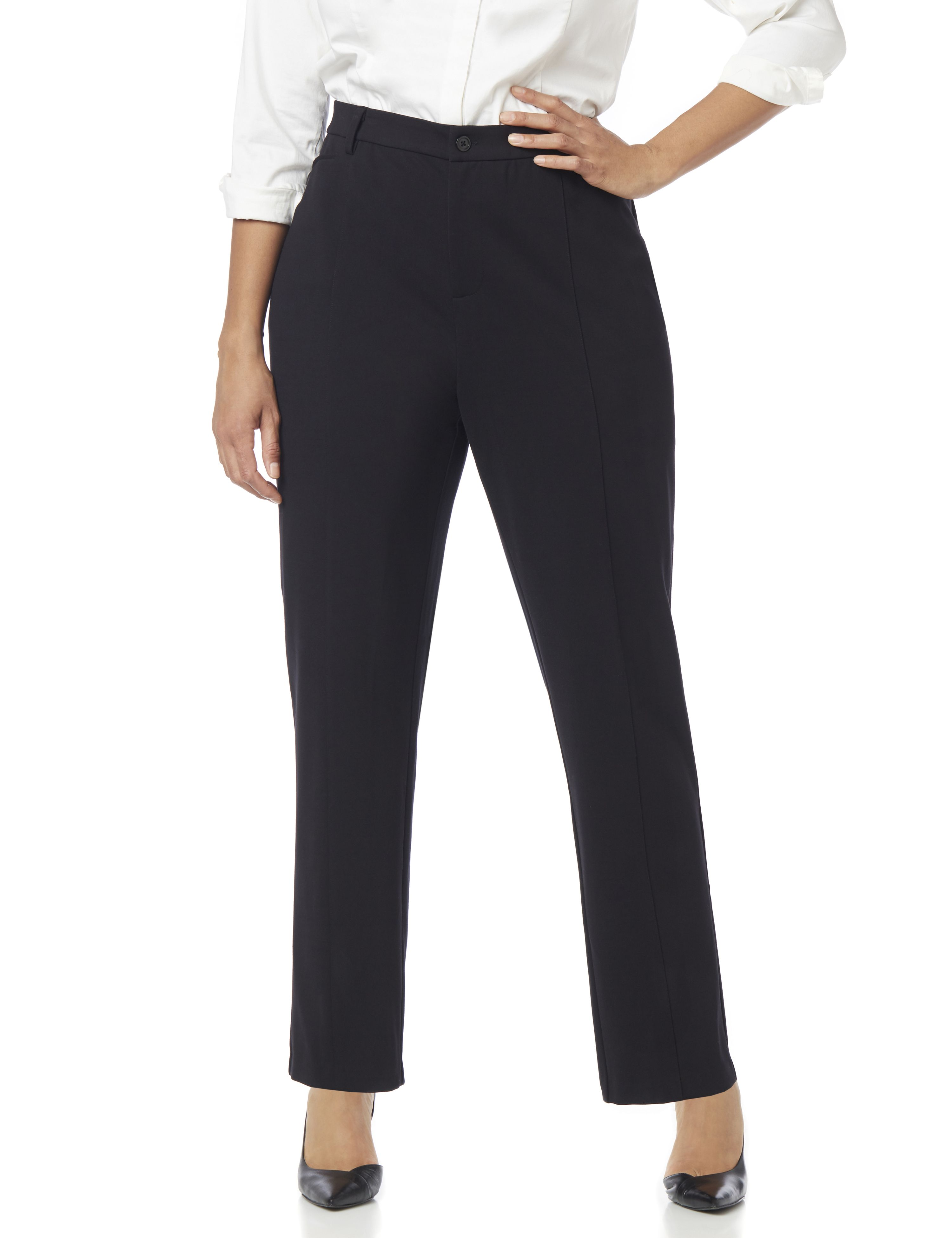 Superior Stretch Slim Leg Ponte Pant 1087344 Superior Stretch Slim Pant MP-300090903