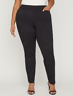 86c875898f687 Plus Size Pants