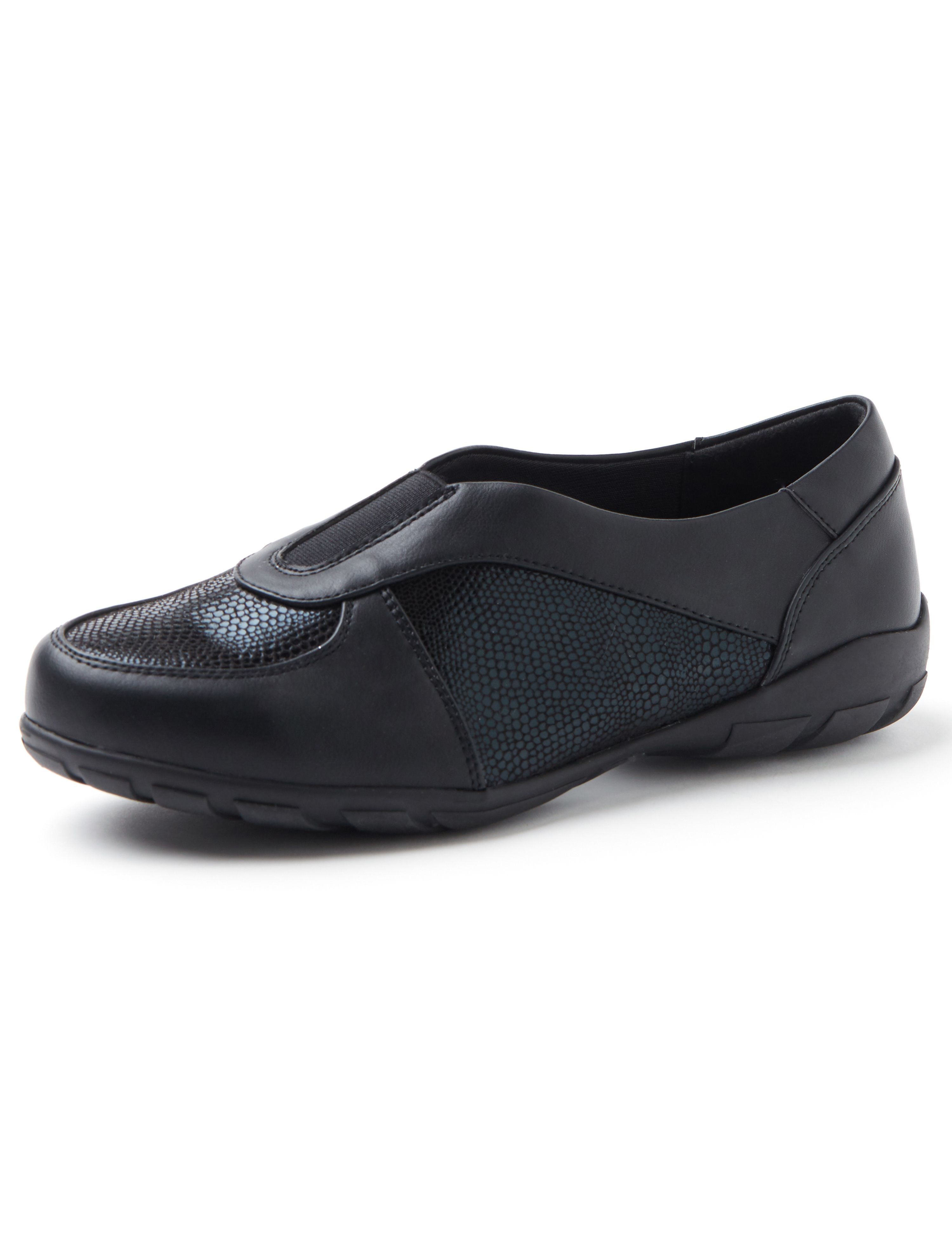 Good Soles Sporty Slip-On Athleisure shoe MP-300086525