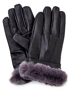 Warm Feelings Gloves
