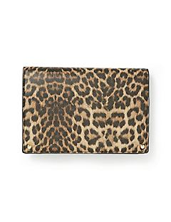 Image result for leopard print clutch catherines