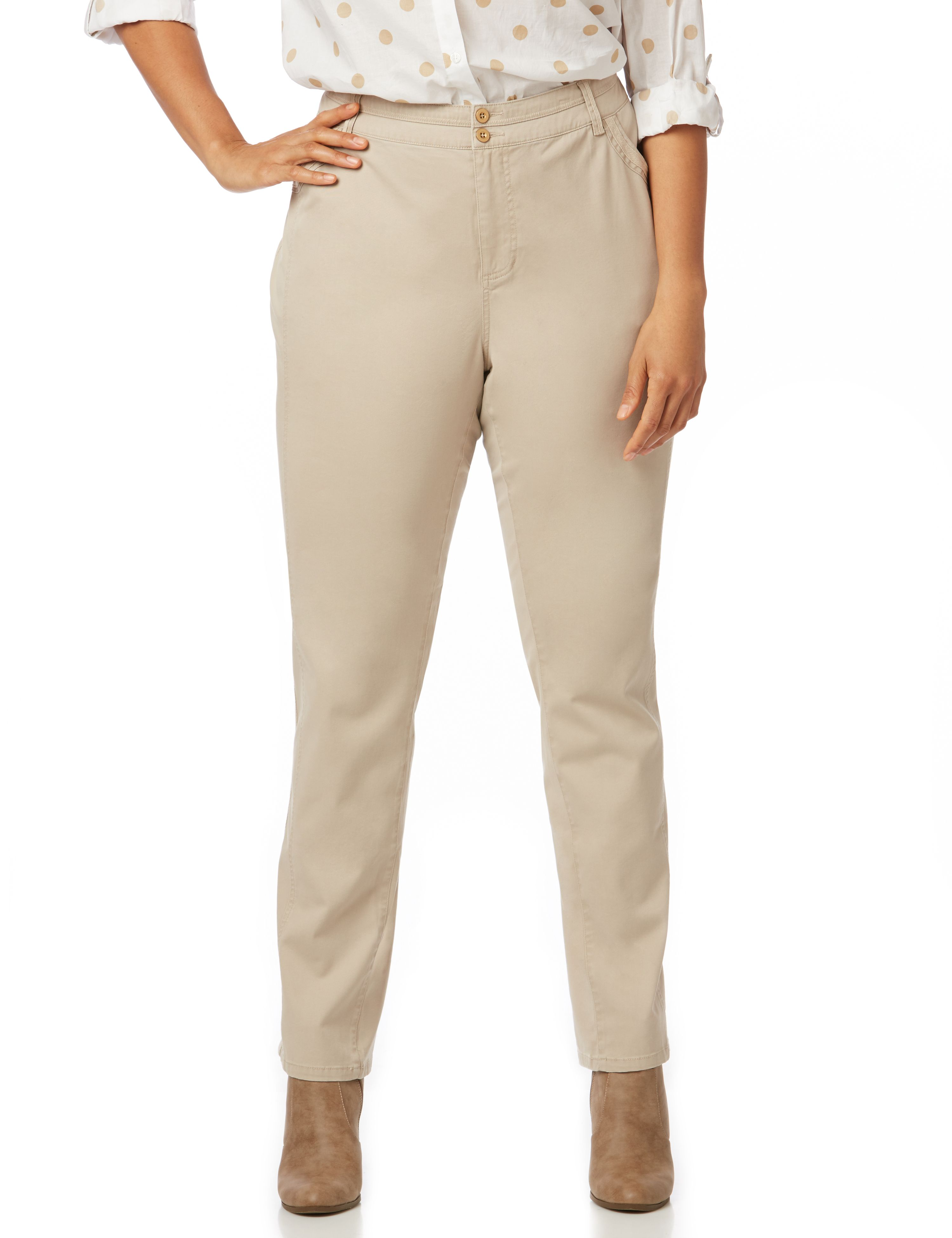 Casual Comfort Pant 1088414 CHINO WITH TWILL TAPE DETAI MP-300092468