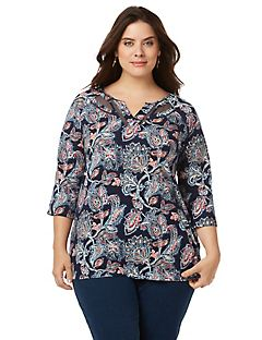 Catalina plus size dresses