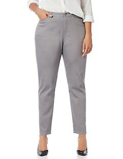 Fade to Gray Pant