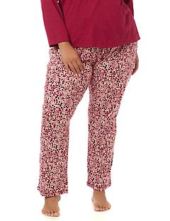 Valentine's Day Sleep Pant
