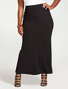 Curvy Collection Modern Mermaid Skirt