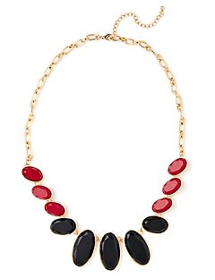 Ipanema Faceted Necklace