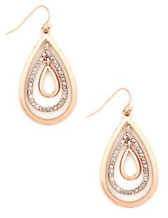 Shining Light Earrings