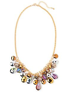 Simply Regal Necklace