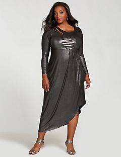 Curvy Collection Luminous Dress