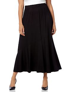 AnyWear Essential Maxi Skirt