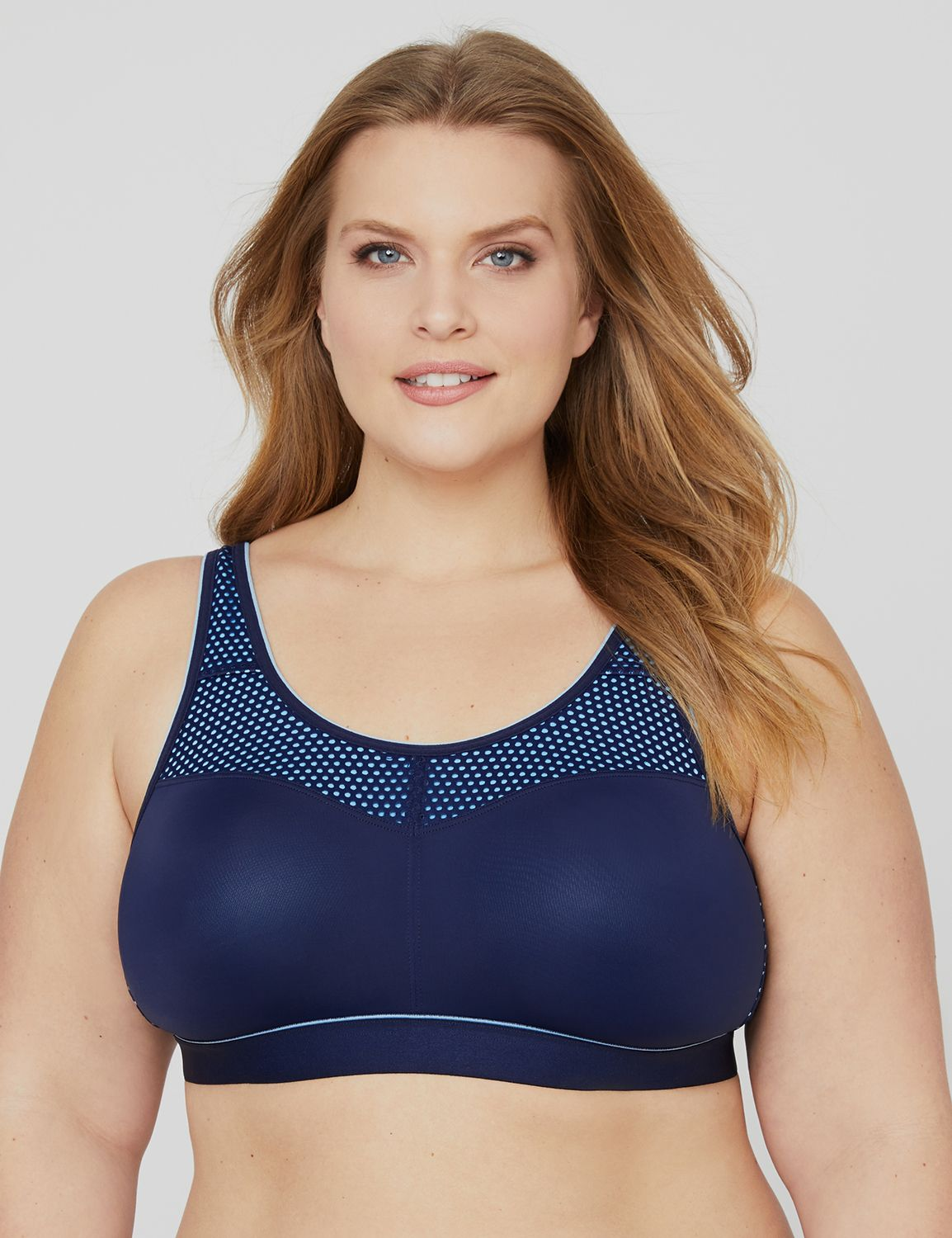 Exhale Active Bra Strappy UW Sport Bra MP-300095075