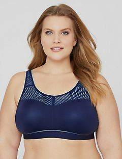Exhale Active Bra
