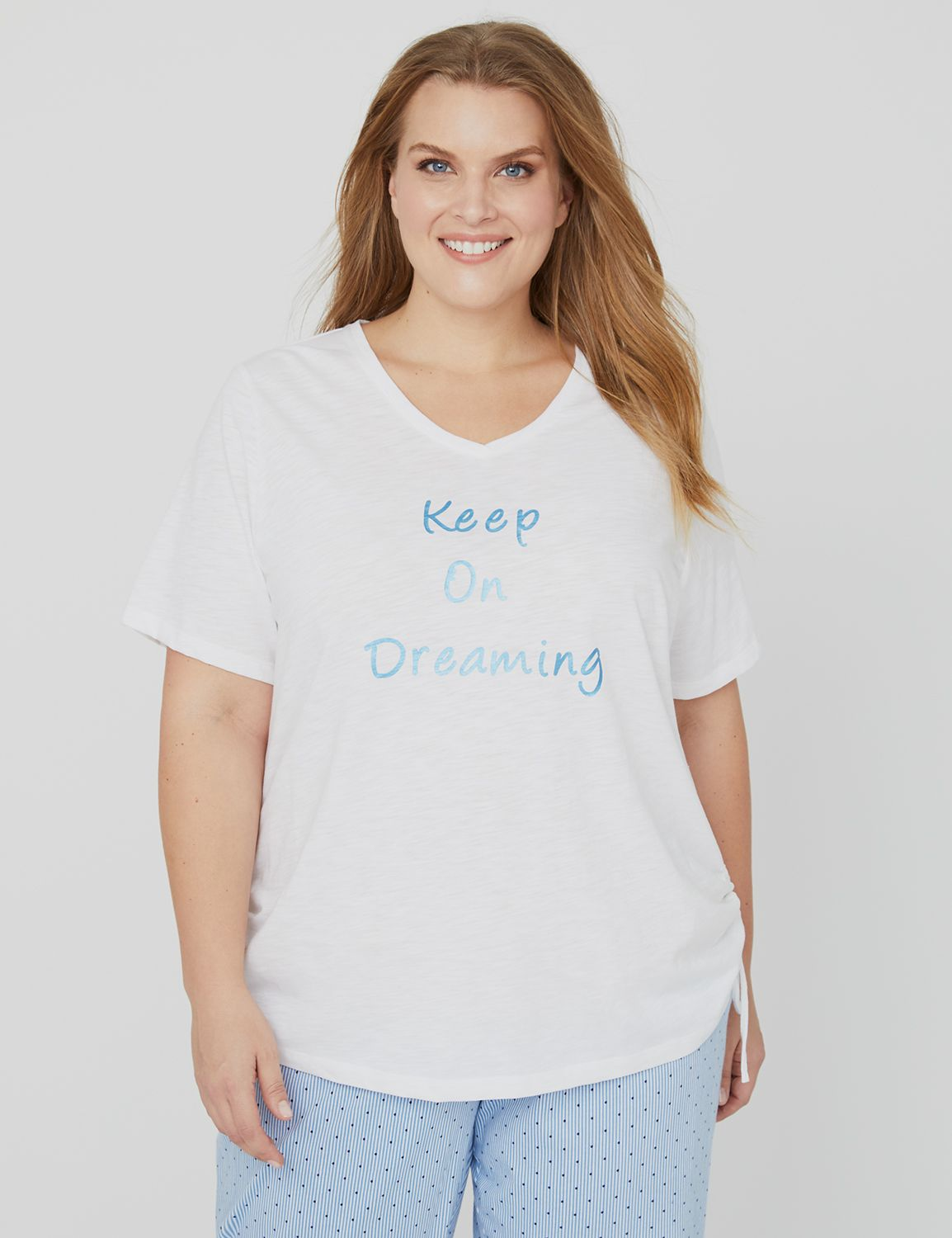 Keep Dreaming Sleep Tee 1088021 Keep on Dreaming Screen pri MP-300096222