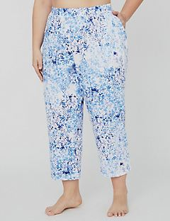 Prints Charming Sleep Capri