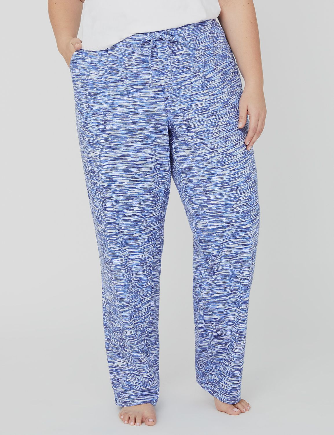 Spacedye Terry Sleep Pant 1088019 Cold/Temp A/O Printed Space MP-300096250