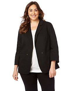 Modern Stretch Jacket