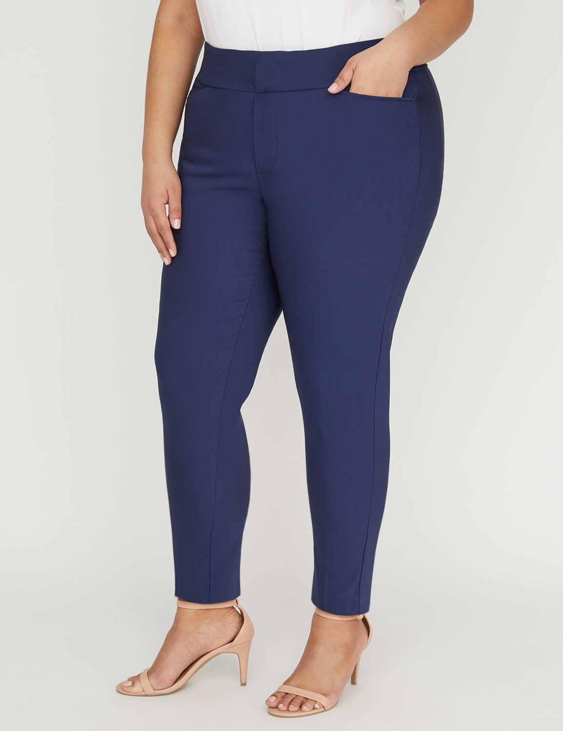 Updated Modern Stretch Ankle Pant 1087775 MODERN STRETCH WIDE WAISTBA MP-300097610
