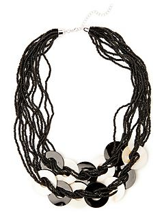 Striking Statement Necklace