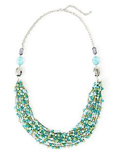 Coastal Tidefall Necklace