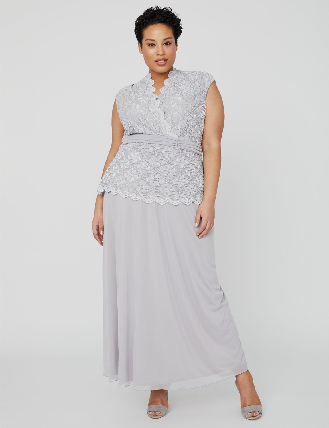 Plus Size Evening Dresses & Formal Gowns | Catherines