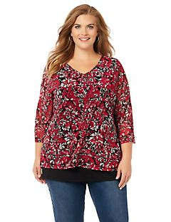 Danbury Layer Top