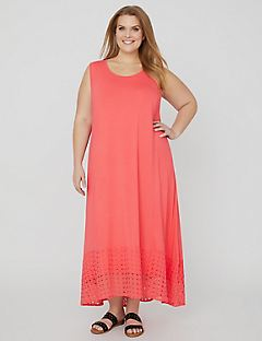 AnyWear Banquet Maxi Dress