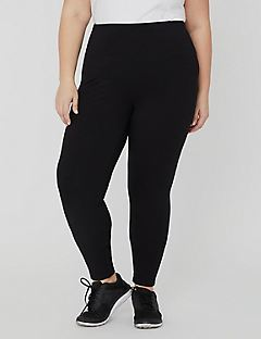 High-Rise Active Legging