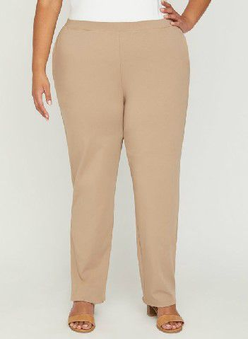 Suprema Knit Pant 1093812-1034964 Fashion Color Pant MP-300104034