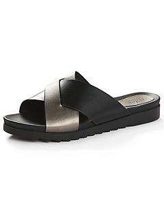 Good Soles Shoreline Slide Sandal