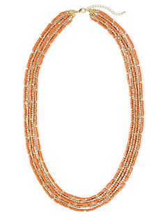 Coral Bay Necklace