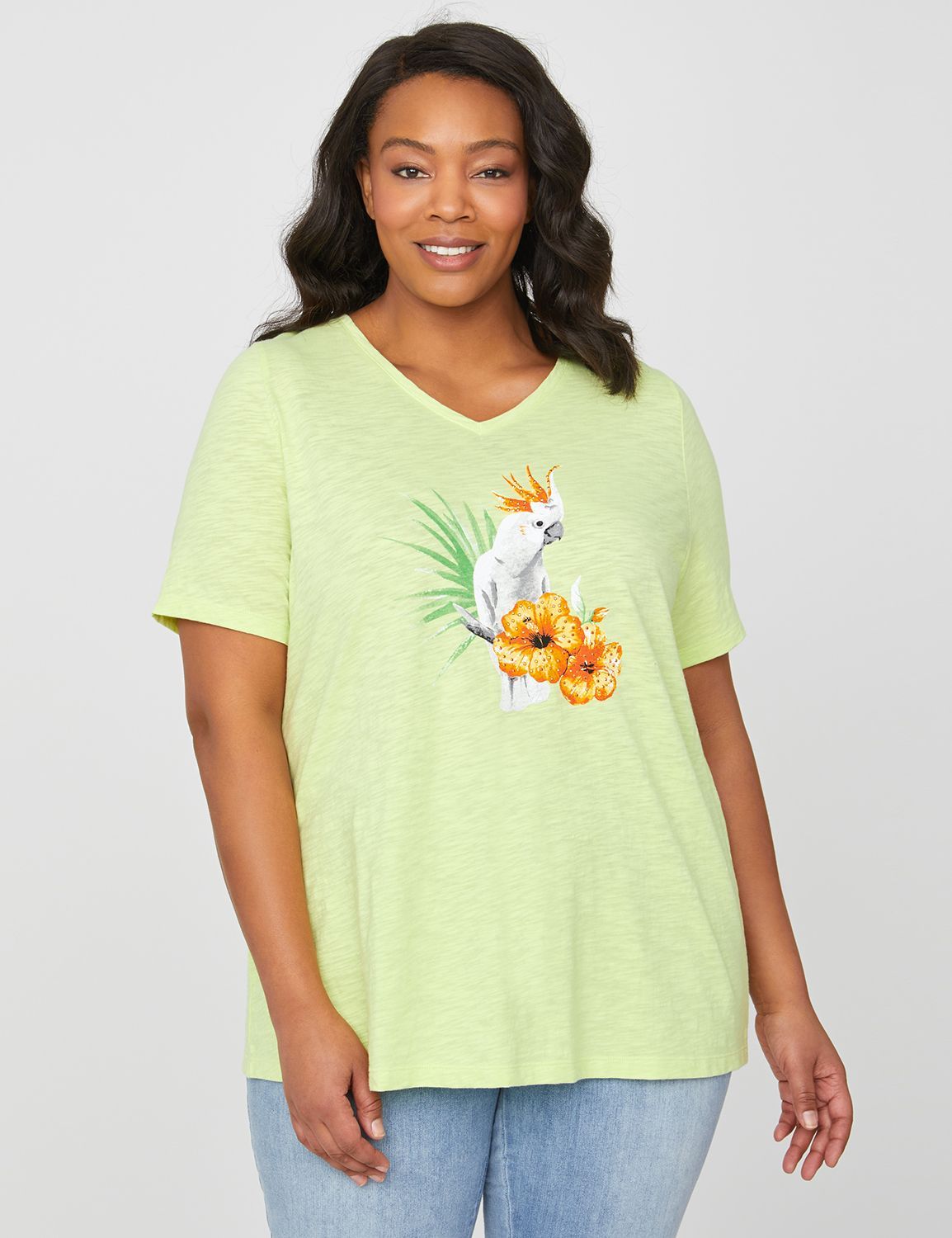 Picture of Paradise Tee...