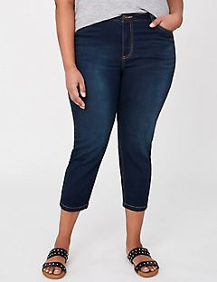 The Capri Jegging