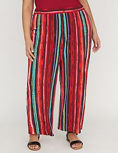 Curvy Collection Resort Pant