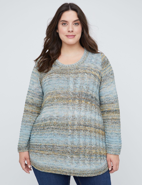 Grove Multi-Stitch Sweater...